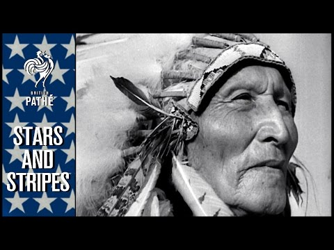 Native Americans | British Pathé