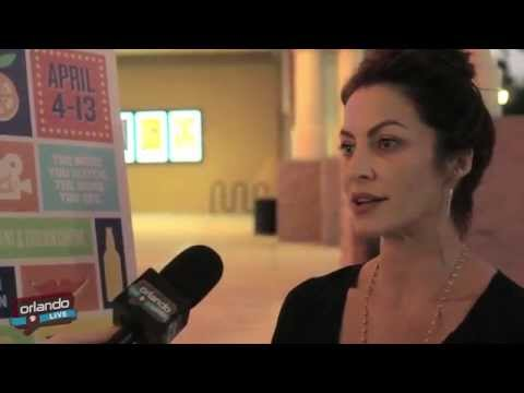 Xxx Mp4 Orlando LIVE Florida Film Festival 2014 Interview With Heather Wahlquist About Quot Yellow Quot 3gp Sex
