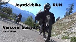Verco Vince Joystickbike solo 2017