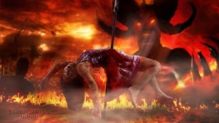 Fallen Angel Talks Of Hell's Torment!!! REPENT!!! Hell Is Real!!!