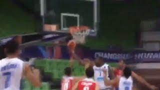 Gilas Pilipinas vs Iran FIBA Asia 2015