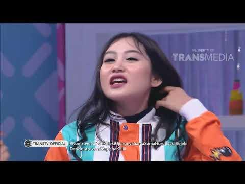 BROWNIS - Wendy Vs Pamela Balapan Sepatu Roda (19/7/18) Part3