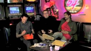 Mega64 Podcast 299 - Dumbest Thing on Facebook Story Discussion