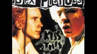Sex Pistols - Kiss This (1992) Full Album
