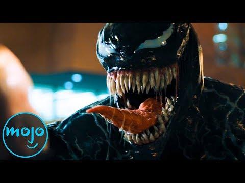 Xxx Mp4 Top 10 Best Moments From Venom 2018 3gp Sex