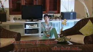 Ngày Mai Em Rời Xa (Karaoke)-Khang Việt
