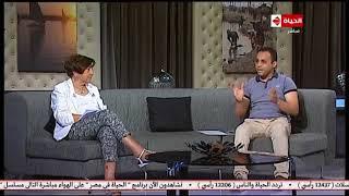 الحياة في مصر مع كمال ماضي | حضانة الأطفال..... أزمة تؤرق البيت المصري لسنوات طويلة 18-7-2018