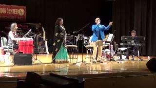 medley deewana hua badal lakho hai nigah me by Rajesh panwar At Stamford CT