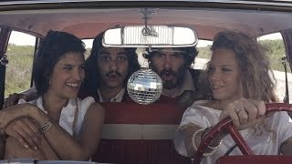 Dancing Queen - Abba (Chacarera) / Reina Amor - Despiertos para ponerla