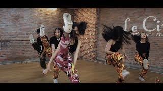 KLic Crew   Bài dự thi NOW WE DANCE   Le Cirque Dance studio