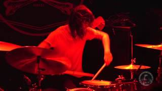 RUSSIAN CIRCLES live at Saint VItus Bar, Jan. 9th, 2016 (FULL SET)