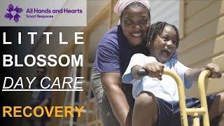 USVI Recovery - Little Blossom Daycare