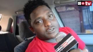 AyoTV Interview na Kitale kuhusu kukamatwa na dawa za kulevya