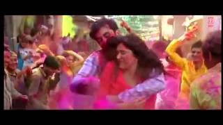 balam pichkari jo tune mujhe maari official video song) yeh jawani hai deewani 640x360