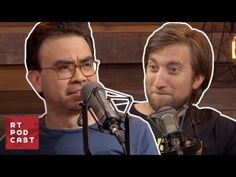 RT Podcast Ep. 503 Gus Admits He's Wrong