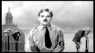 Charlie Chaplin - The Greatest Speech
