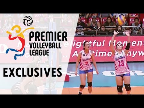 Opening Matches Top 10 Plays | PVL Exclusives