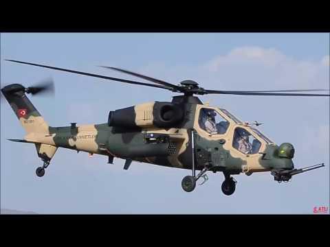 atak vs apache helikopterlerin kıyaslaması
