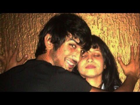 Sushant Singh Rajput & Ankita Lokhande PATCH UP?