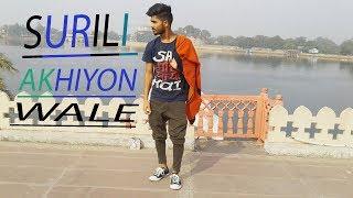 SURILI AKHIYON WALE DANCE VIDEO