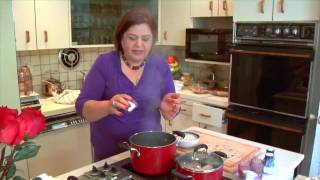 Perisan Cooking Concerto