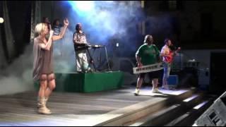 Buio Pesto live in Alassio - Gran Finale