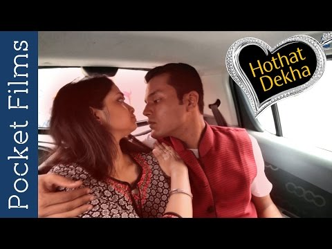 Bangla Love Story Of A Housewife And Her Secret Affair - Hothat Dekha (The Sudden Meet)