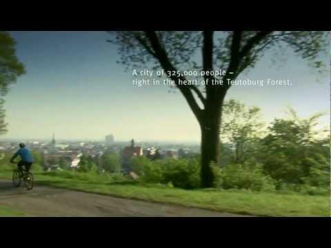 Bielefeld - My City