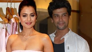 Ameesha Patel clarifies on her Twitter war with Kushal Tandon | Bollywood Gossip