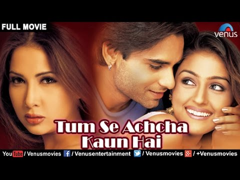 Xxx Mp4 Tumse Achcha Kaun Hai Full Movie Hindi Movies Kim Sharma Movies 3gp Sex