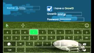 how to hack someones growtopia account