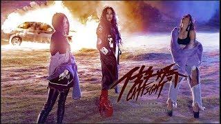 aMEI張惠妹 feat. 艾怡良、徐佳瑩 [ 傲嬌Catfight  ] Official Music Video