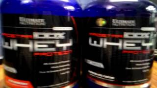 Original vs Fake Supplement: Ultimate Nutrition Prostar 100% Whey..(must watch)