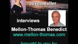 Mellen Thomas Benedict Interview (2010 audio)