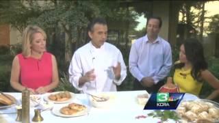 Serbian food fest and culture fair in Fair Oaks