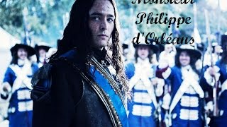 Monsieur Philippe d