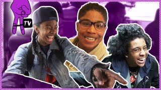 Mindless Behavior Bloopers - Mindless Takeover Ep. 76