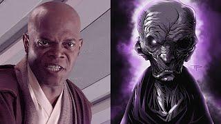 Snoke Is Mace Windu - Star Wars Theory