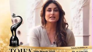 Kareena Kapoor @ TOIFA
