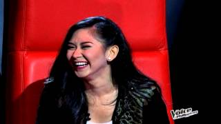 THE VOICE Philippines : TAW MUHAMMED (Blind Audition)