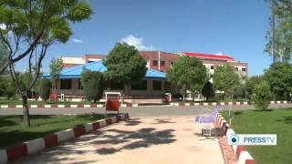 IRAN   Qazvin Azad University
