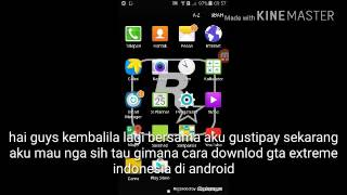 Cara downlod gta extreme indonesia di android