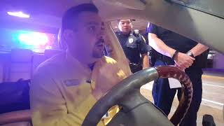 TPA Police Stop The Wrong Guy _ READ THE DESCRIPTION!