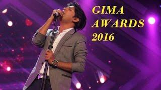 GiMA Awards 2016: Arijit Singh, Yo Yo Honey Singh To Perform At The Event