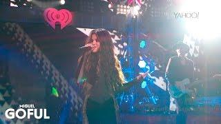 Selena Gomez - Love You Like a Love Song (Live iHeartRadio Jingle Ball 2015)