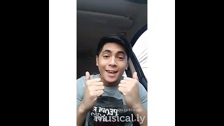 The New Musical.ly Compilation Of Miguel Tanfelix l Cool l Girl Crush