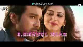Anmona Tamil Bangla Dubbing Video Song Editor By S R SAIFUL ISLAM
