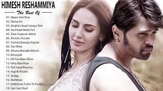 Himesh Reshammiya top songs of 2019