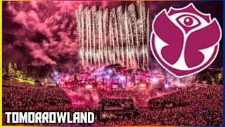 Tomorrowland 2016 Bélgica | Top Mejores Canciones | Best Songs