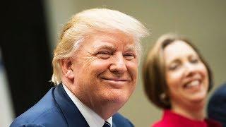 Republicans Want DOJ To Prosecute Trump Opponents